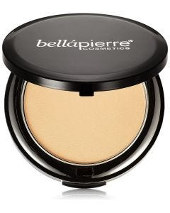 Base Maquillaje Bellapierre Compact Mineral Foundation Ivory