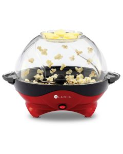 Máquina Popcorn Maker Blanik BPCM018 Rojo