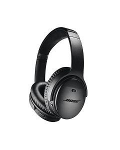 Audífonos Bluetooth Bose QuietComfort 35 II Over Ear Negro