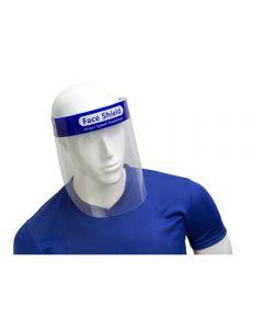 Escudo Facial Face Shield R8
