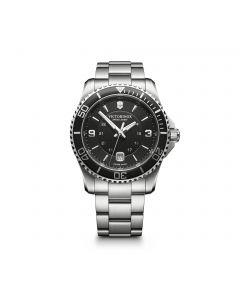 Reloj Cronografo de Hombre Victorinox Maveric 43mm Negro Dial