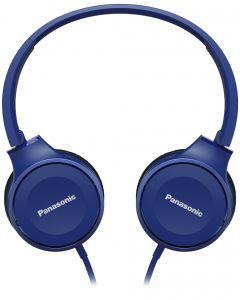 Audífonos Panasonic RP-HF100E-A Azul