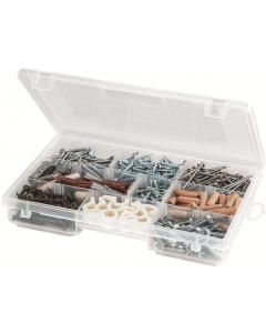 Caja Organizadora 11'' Rimax Blanco