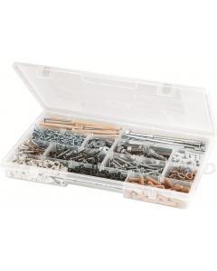 "Caja Organizadora 14"" Rimax Blanco"