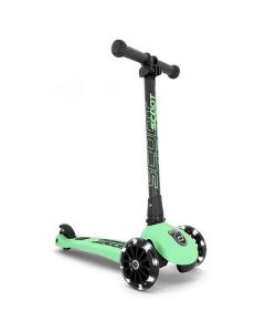 Scooter Scoot and Ride S224 Highwaykick 3 LED Kiwi
