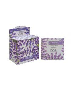 Caja 12 Aroma Lavanda Importadora Usa SachetLavan Multicolor