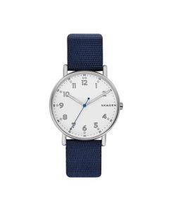 Reloj Cuero Skagen SKW6356 Hombre