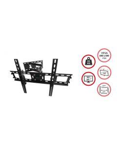 Soporte para TV LCD Universal VMAX 23-42 75 kg.