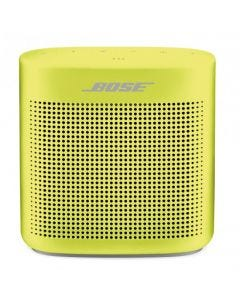Parlante Soundlink Color II Amarillo Bose