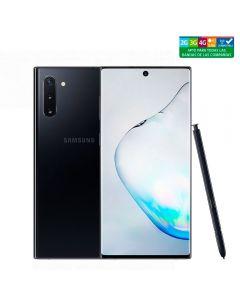 Galaxy Note10 en Tiendas Samsung