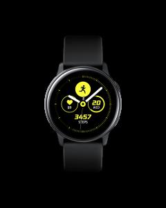 Galaxy Watch Active Gold /Black/ Silver/ Green Sujeto a disponibilidad en Tiendas Samsung