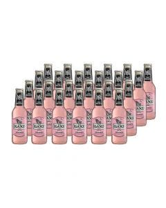 24 Soda Rosa Italiana J.Gasco 200 ml