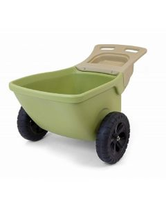 Carro De Arrastre Simplay3 Para Jardín