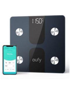 Balanza Digital Inteligente Eufy Bodysense C1 Negro