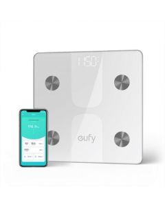 Balanza Digital Inteligente Eufy Bodysense C1 Blanco
