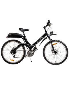Bicicleta Eléctrica Stork Tarwi 250