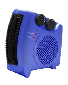 Turbo Calefactor Sindelen Horz. TC-2303H Azul
