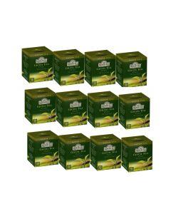 Te En Hojas Ahmad Tea Green Tea