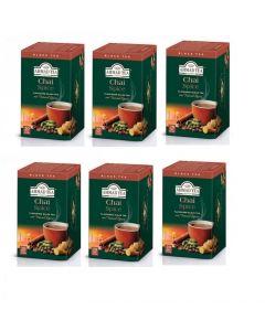 Te En Hojas Ahmad Tea Chai Spice