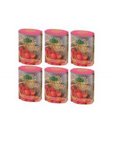 Te En Hojas Ahmad Tea Strawberry & Cream
