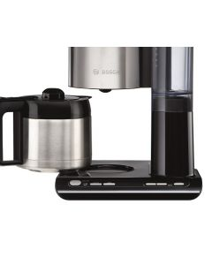 Cafetera Bosch TKA8653 Inox