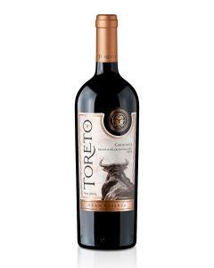 Pack 6 Vinos Toreto Gran Reserva Carmenere