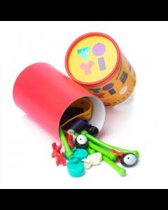 Juego Toyi Creativo Starter Kit