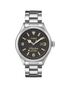 Reloj Análogo Hombre Timex TW2P75100 Pulsera Acero