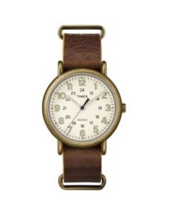 Reloj Cuero Timex TW2P85700 Hombre