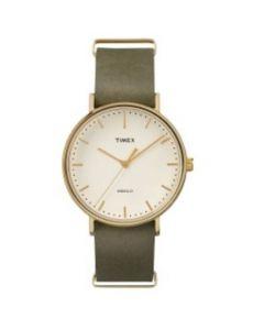 Reloj Cuero Timex TW2P98000 Mujer