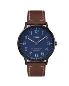 Reloj Cuero Timex TW2R25700 Hombre