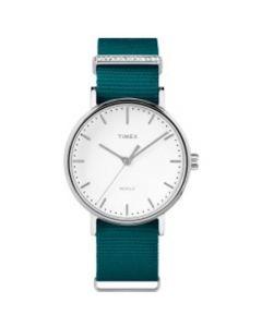 Reloj Lona Timex TW2R49000 Mujer