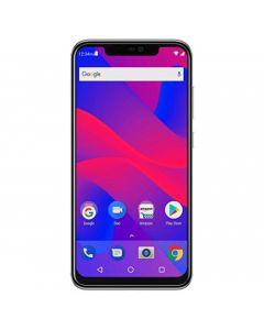 Smartphone BLU Vivo XI Plus Dual SIM Silver