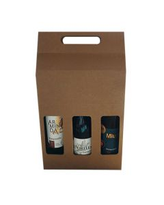 Set de Vinos Club Laureles + Arminda + Monastrell 750Ml