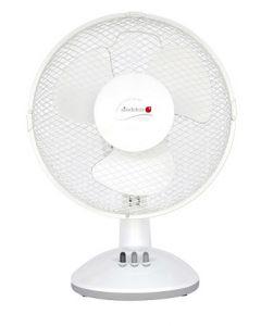 Ventilador Sindelen VS-902BL 2 Velocidades Blanco