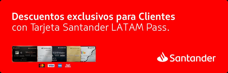 Socios Santander